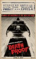 Deathproof posteri